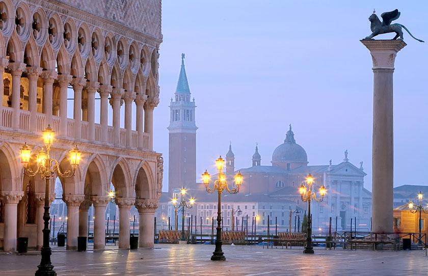 I luoghi del gioco d'azzardo a Venezia