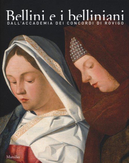 CONEGLIANO: La sala dei Battuti e la mostra Bellini e i belliniani