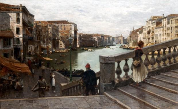 Venezia Ottocento: dispersione e conservazione del patrimonio artistico e nuovo collezionismo
